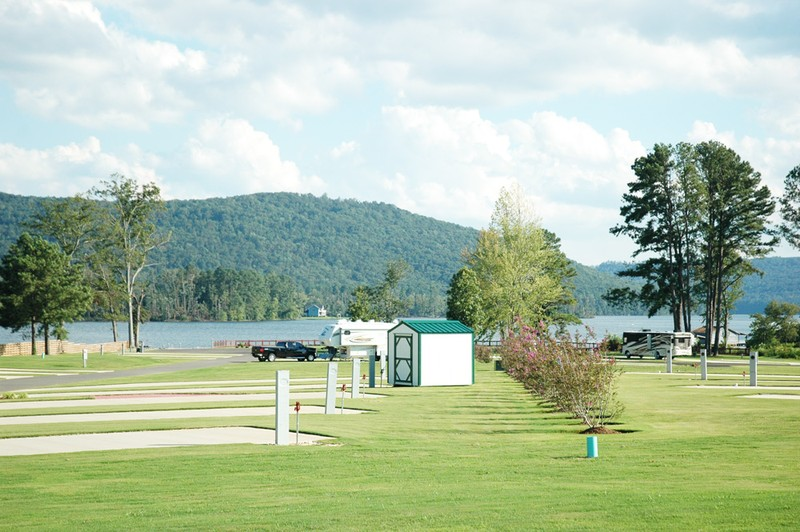Windemere Cove RV Lot