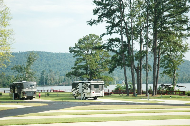 Windemere Cove RV Lots